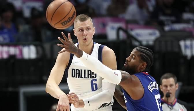 The true face of Kristaps Porzingis    NBA