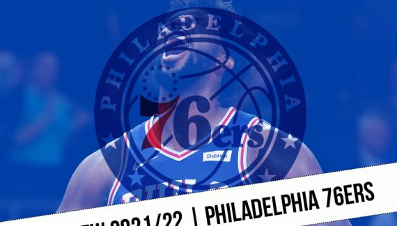 Preview 2021/22    The Sixers in full wrestling    NBA