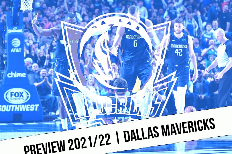 Progress 2021/22 |  Dallas in quest of its previous |  NBA