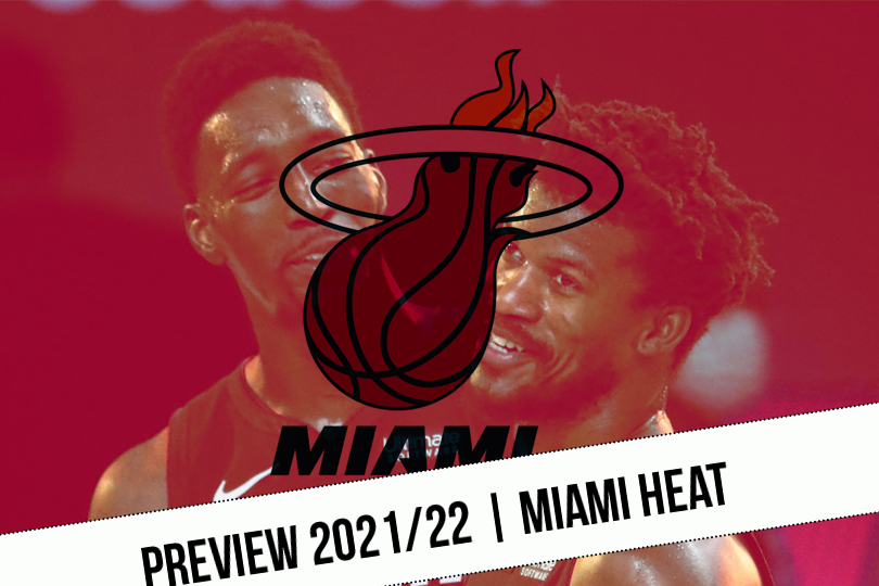 Preview 2021/22    The Warmth wish to be a part of Star Wars    NBA