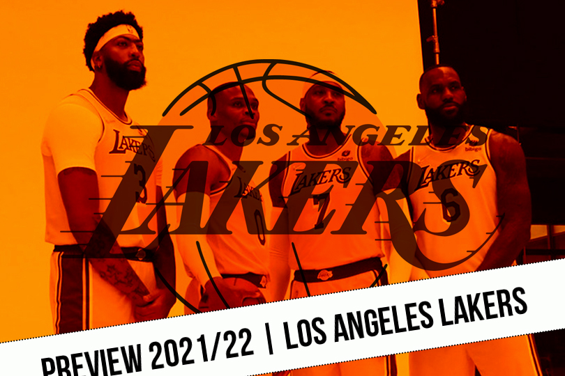Preview 2021/22 |  For the Lakers; profitable cannot wait |  NBA