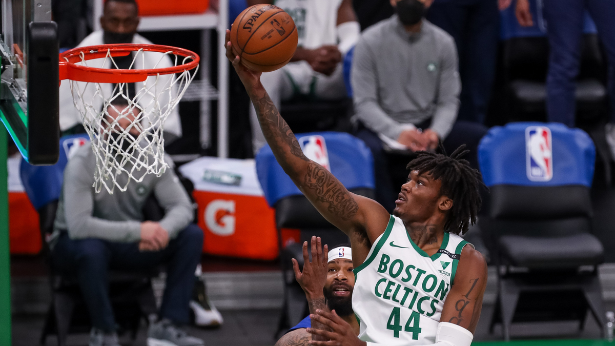 Robert Williams III's precedence this summer time?  Give your mom a house |  NBA